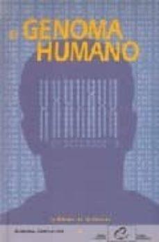 el genoma humano-9788474916652