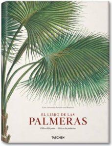 el libro de las palmeras-h. walter lack-9783836517805