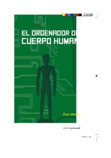 el ordenador del cuerpo humano-pablo arrese-9788499464206