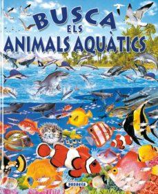 els animals aquatics-9788430584659