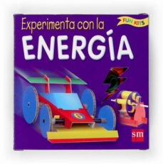 experimenta con la energia-9788467518634