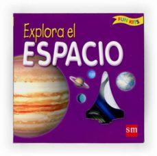 explora el espacio-9788467518740