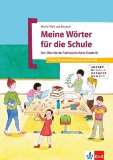 fachwortrschatz schule-9783126748896