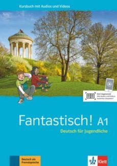 fantastisch a1 libro del alumno-9783126767118