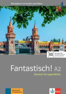 fantastisch! a2 libro de ejercicios-9783126767156