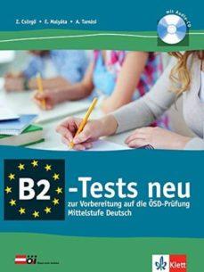 finale preparacion osd prufg tests+cd-9783126768184