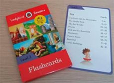 flashcards. all picture words. level 3 (ladybird)-9780241294529