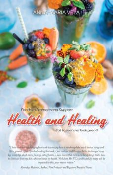 foods to promote and support health and healing-9781773028774