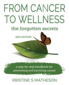from cancer to wellness-9780980644135