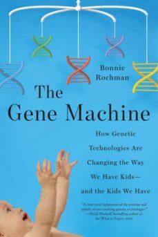 gene machine-9780374537555