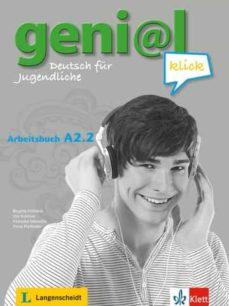 genial klick a2.2 ejer+mp3-9783126052771