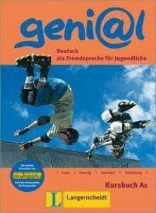 genial klick b1 ah + dvd-9783126050715