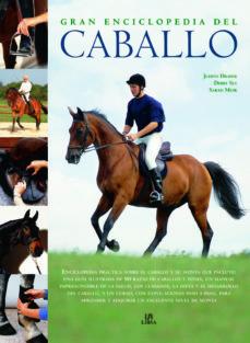 gran enciclopedia del caballo-judith draper-debby sly-9788466221054