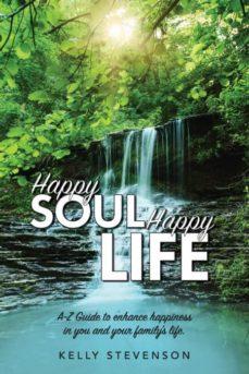happy soul happy life-9780646990309