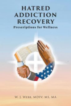 hatred addiction recovery-9781641518512
