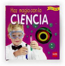 haz magia con la ciencia-9788467518764