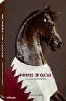 horses of qatar-vanessa von zitzewitz-9783832793456