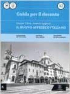 il nuovo affresco italiano a2 (guide)-9788800807340