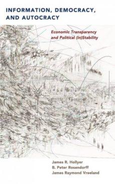 information, democracy, and autocracy-9781108420723