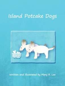 island potcake dogs - hb-9781935547280