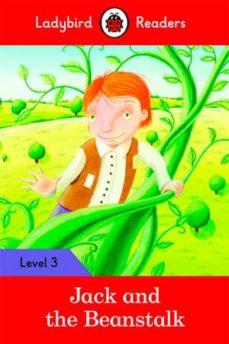 jack and the beanstalk - ladybird readers level 3-9780241283974
