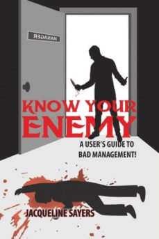 know your enemy - a users guide to bad management!-9781788483445