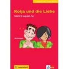 kolja und die liebe-9783126051187