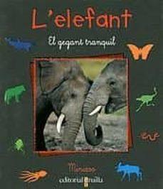 l elefant-christine denis-hout-michel denis-hout-9788466104654