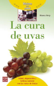 la cura de uvas-blanca herp-9788499173955