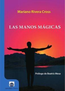 las manos magicas-9788494560033