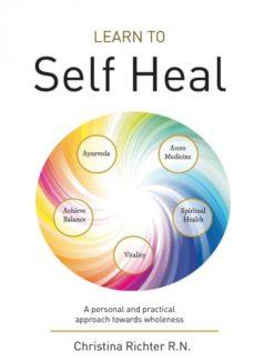 learn to self heal-9780648212898