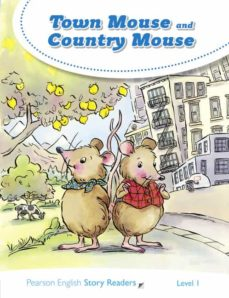 level 1: town mouse and country mouse-9781292239989