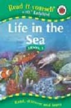 life in the sea (level 1 )-9781846464591