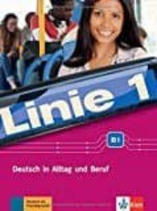 linie 1 b1 alu+ejer+dvdrom-9783126070942