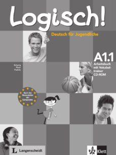 logisch a 1.1 ejercicios+voktrainer-9783126051729