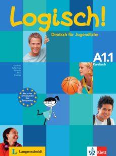 logisch a 1.1 libro alumno-9783126051712