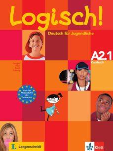 logisch a 2.1 libro alumno-9783126051750