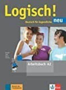 logisch neu a2 libro ejer audios online-9783126052122