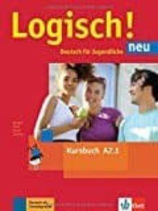 logisch neu a2.1 alumno+audio online-9783126052139