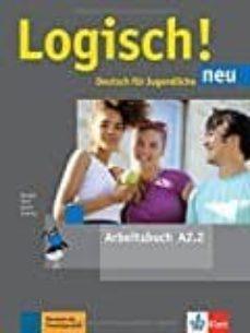 logisch neu a2.2 ejercicios+audio online-9783126052160