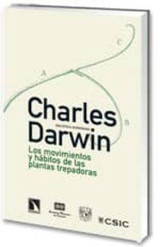los movimientos y habitos de las plantas trepadoras-charles darwin-9788483194591