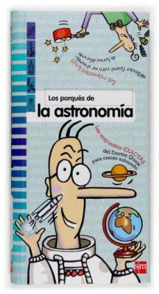 los porques de la astronomia-9788467509410