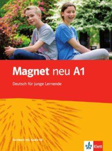 magnet neu a1 alumno+cd-9783126760805
