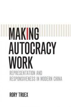 making autocracy work-9781316623701
