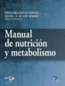 manual de nutricion y metabolismo-diego bellido guerrero-9788479787660