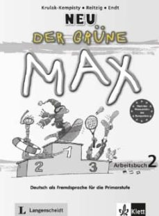 max 2 neu arbeitsbuch-9783126050760