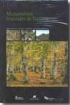monumentos naturales de navarra-fermin olabe velasco-yolanda val hernandez-9788423532377