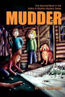 mudder-9780984345205