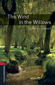 oxford bookworms library: level 3: the wind in the willows mp3 pack-9780194637879