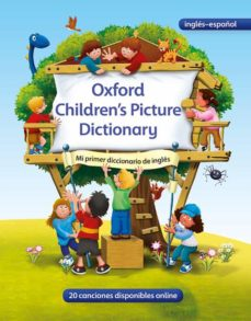 pack 5 oxford children s picture dictionary for learners of engli sh pack-9780190522070